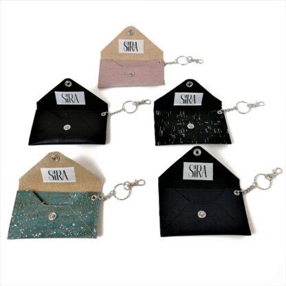 Schlüsselanhänger Brief