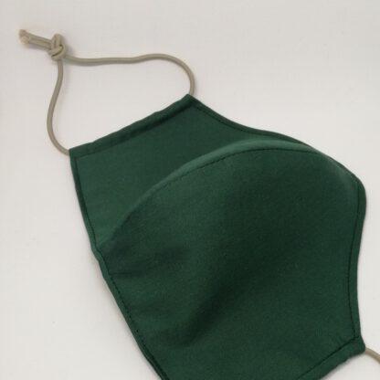 Mundschutz, Behelfsmaske, Atemmaske, Alltagsmaske